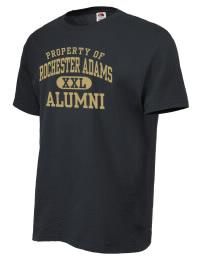 Adams High SchoolAlumni