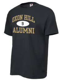 Oxon Hill High SchoolAlumni