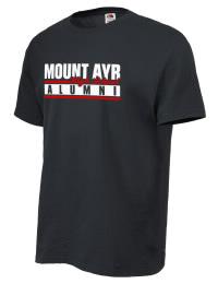 Mount Ayr High SchoolAlumni
