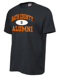 Bath County High SchoolAlumni