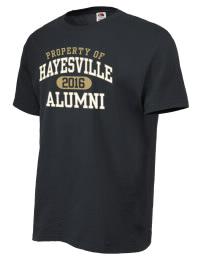 Hayesville High SchoolAlumni