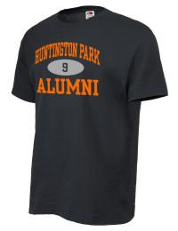 Huntington Park High SchoolAlumni