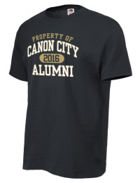 Canon City High SchoolAlumni