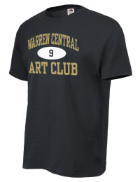 Warren Central High SchoolArt Club
