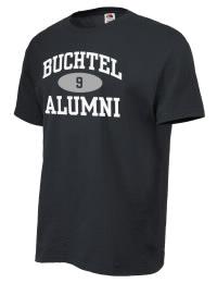 Buchtel High SchoolAlumni