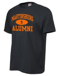 Martinsburg High SchoolAlumni