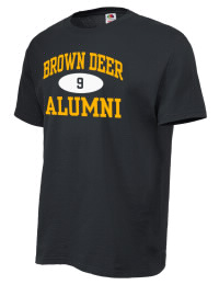 Brown Deer High SchoolAlumni