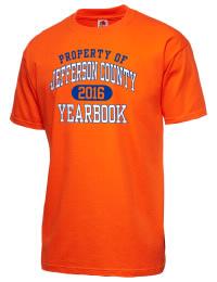Jefferson County High SchoolYearbook