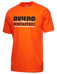 Oviedo High SchoolCheerleading