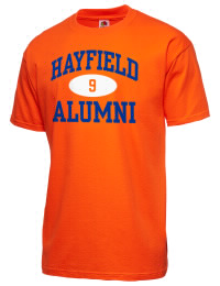 Hayfield High SchoolAlumni