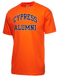 Cypress High SchoolAlumni
