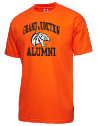 Grand Junction High SchoolAlumni