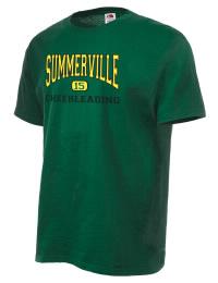 Summerville High SchoolCheerleading