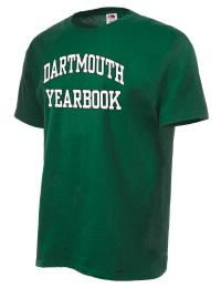 Dartmouth High SchoolYearbook