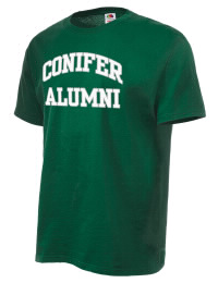 Conifer High SchoolAlumni