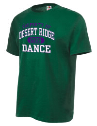 Desert Ridge High SchoolDance