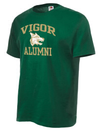 C F Vigor High SchoolAlumni