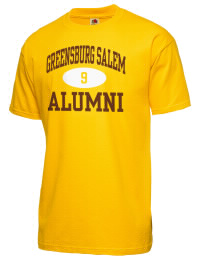 Greensburg Salem High SchoolAlumni