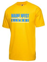Maine West High SchoolAlumni