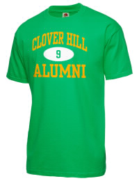 Clover Hill High SchoolAlumni