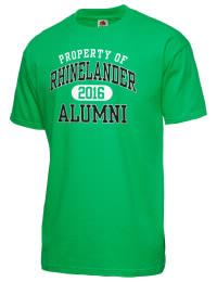 Rhinelander High SchoolAlumni