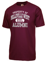 Belleville West High SchoolAlumni