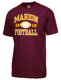 Marion High SchoolFootball
