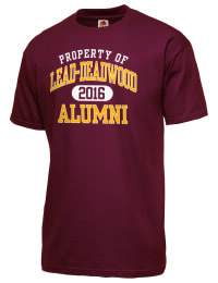 Lead High SchoolAlumni