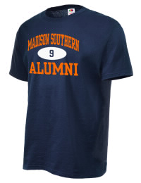 Madison Southern High SchoolAlumni