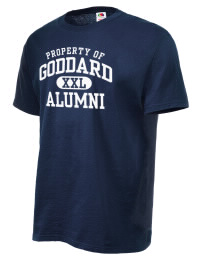 Goddard High SchoolAlumni