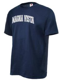 Magna Vista High SchoolNewspaper