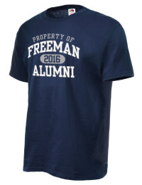 Douglas Freeman High SchoolAlumni