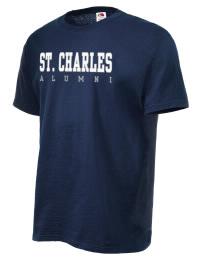 St Charles High SchoolAlumni