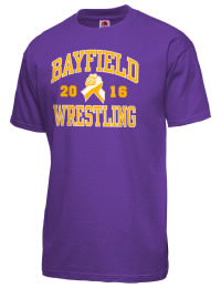 Bayfield High SchoolWrestling