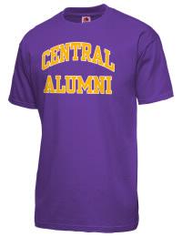Central High SchoolAlumni