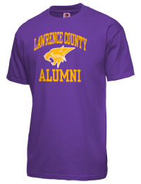 Lawrence County High SchoolAlumni