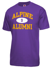 Alpine High SchoolAlumni