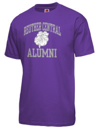 Reuther Central High SchoolAlumni