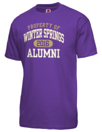 Winter Springs High SchoolAlumni
