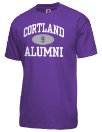 Cortland High SchoolAlumni