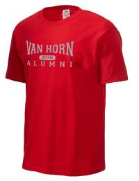 Van Horn High SchoolAlumni