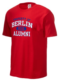 Berlin High SchoolAlumni