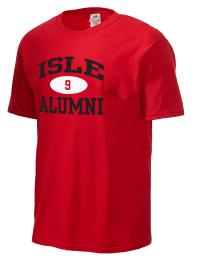 Isle High SchoolAlumni