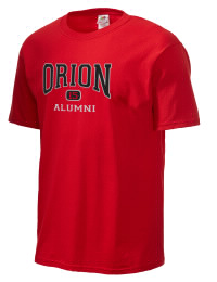 Orion High SchoolAlumni