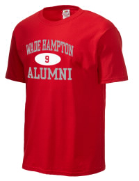 Wade Hampton High SchoolAlumni