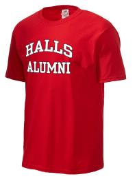 Halls High SchoolAlumni