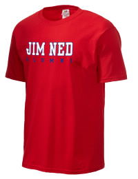 Jim Ned High SchoolAlumni