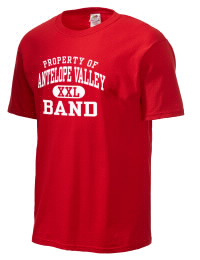 Antelope Valley High SchoolBand