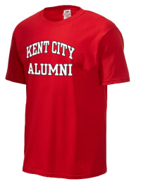 Kent City High SchoolAlumni