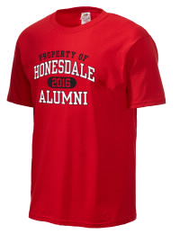 Honesdale High SchoolAlumni